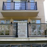 Glass Railings - Vision Glass